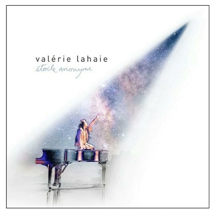 Valerie Lahaie @ Place Marcelle Ferron  - Montreal, Canada