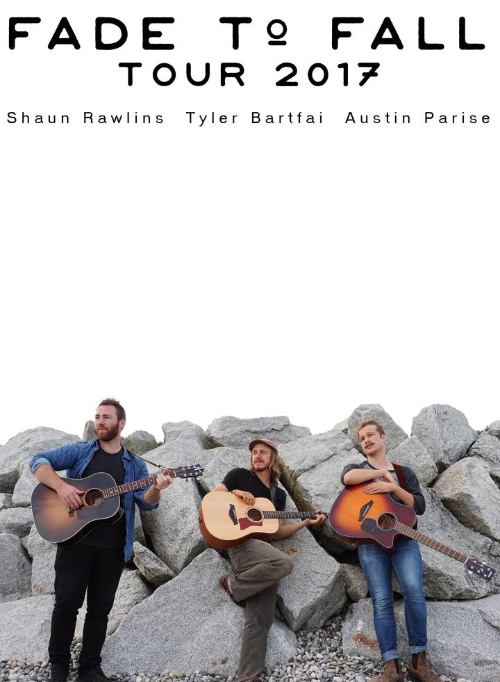 Shaun Rawlins @ Pourhouse Bistro & Taproom - Edmonton, Canada