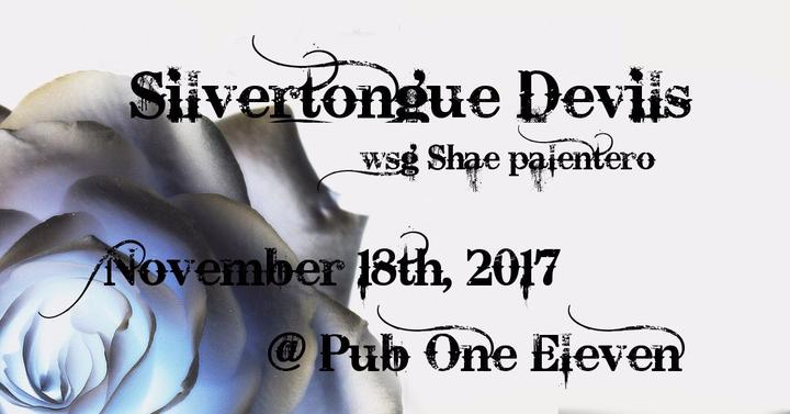 Silvertongue Devils @ Pub One Eleven - Whitehall, MI