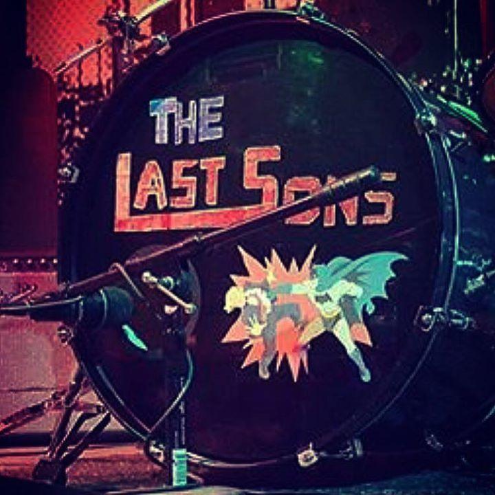 The Last Sons Tour Dates