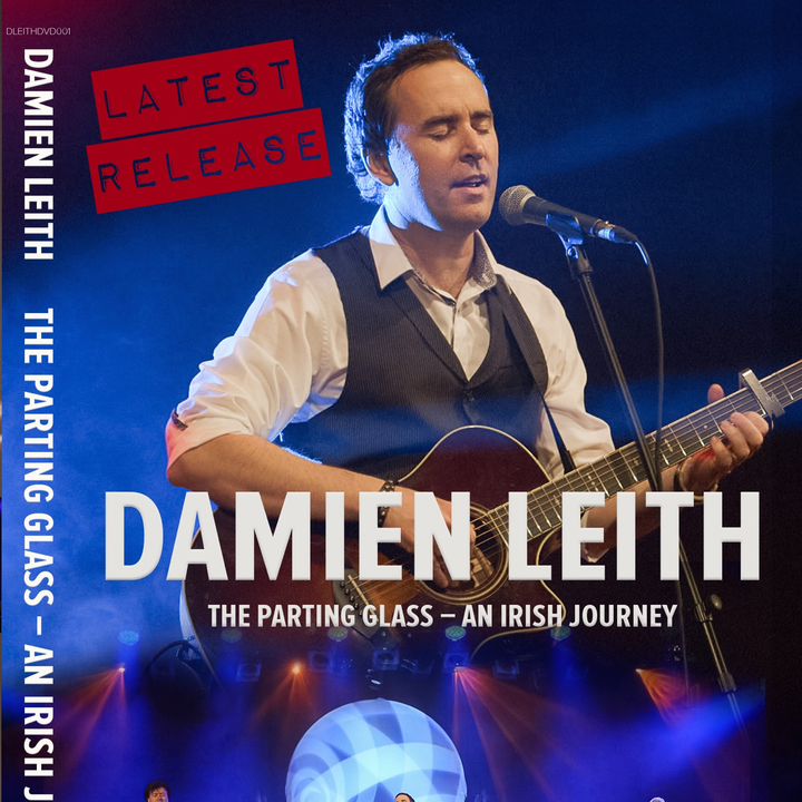 Damien Leith @ Canterbury Hurlston Park - Sydney, Australia