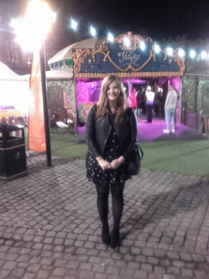 Lisa Kowalski Music @ Spiegeltent, The Spree - Paisley, United Kingdom