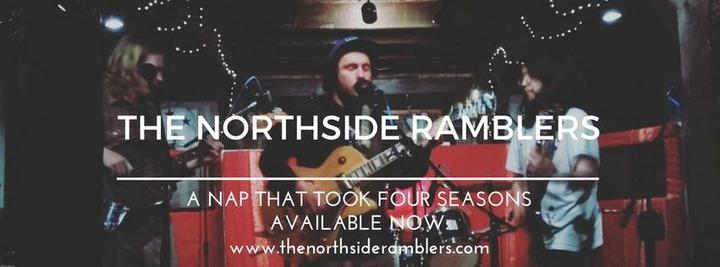 The Northside Ramblers @ Easy Street Lounge - Hallowell, ME