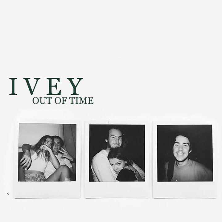 Ivey Tour Dates