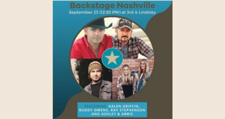 Buddy Owens @ 3rd and Lindsley - Nashville, TN