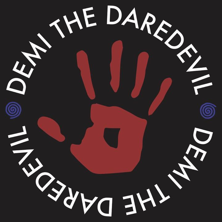 Demi The Daredevil @ The Station - Charlotte, NC