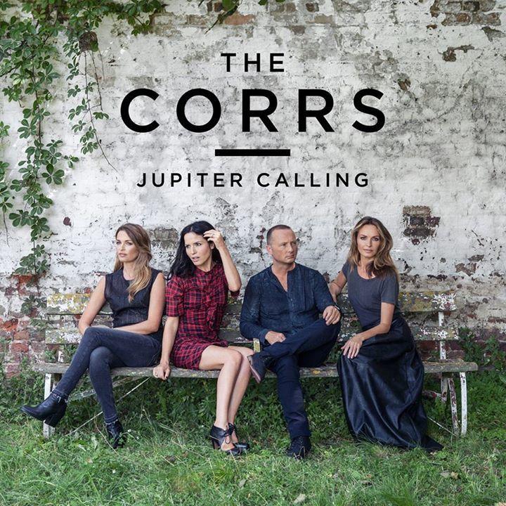 The Corrs @ Royal Albert Hall - London, United Kingdom