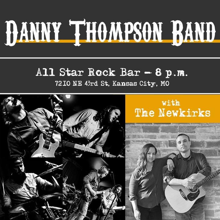 The Newkirks @ All Star Rock Bar - Kansas City, MO