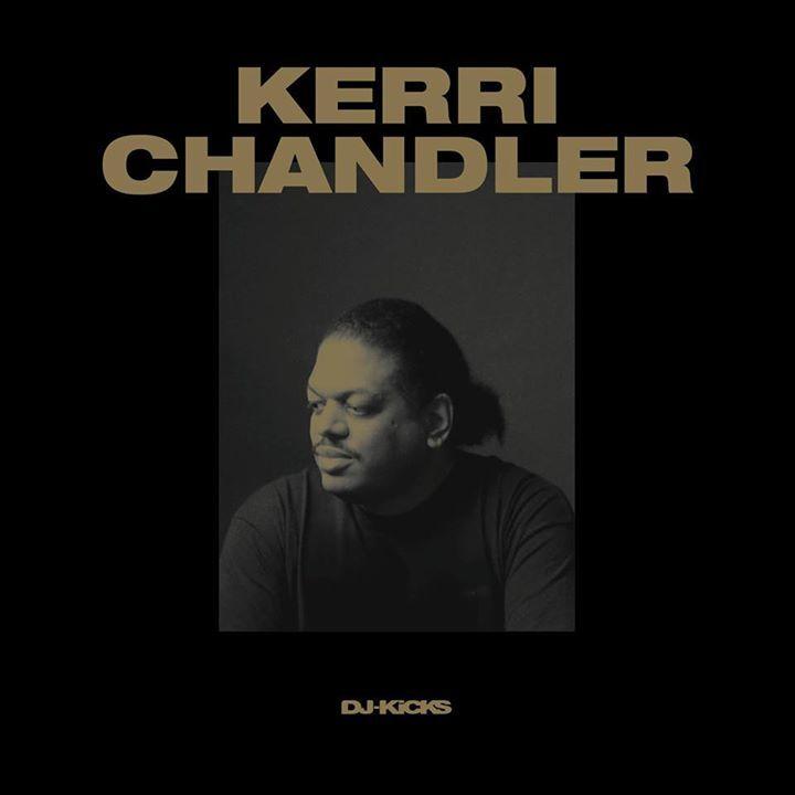 Kerri Chandler @ Phonox - London, United Kingdom