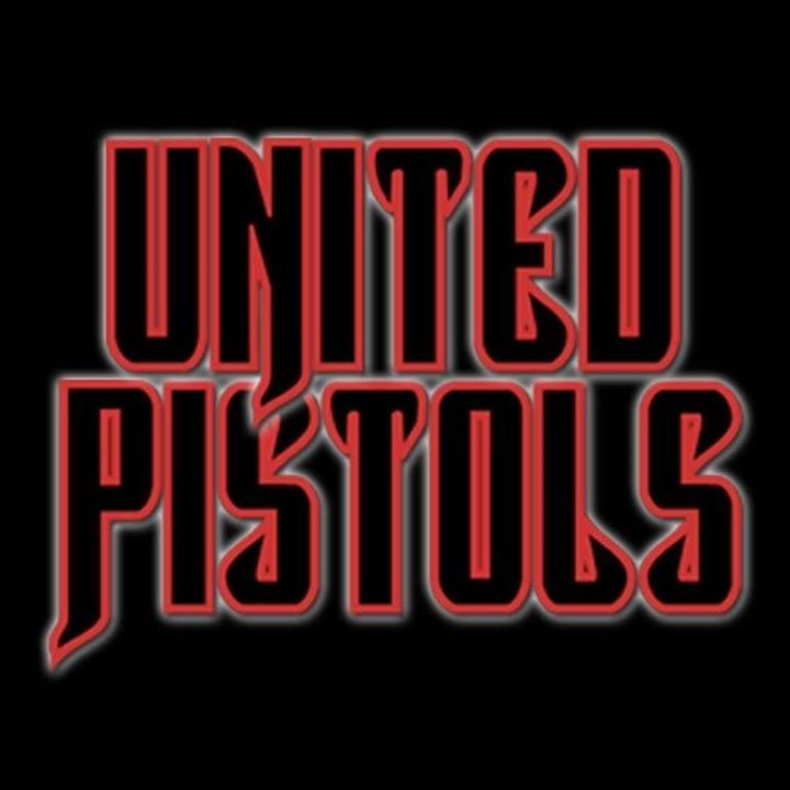 United Pistols Tour Dates
