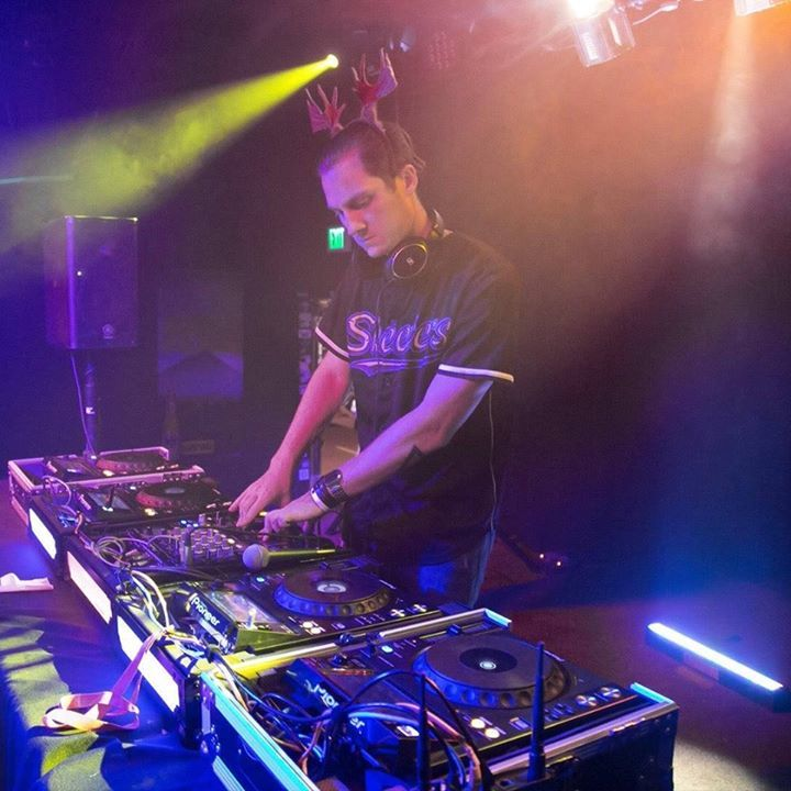 DJ Senpai Tour Dates