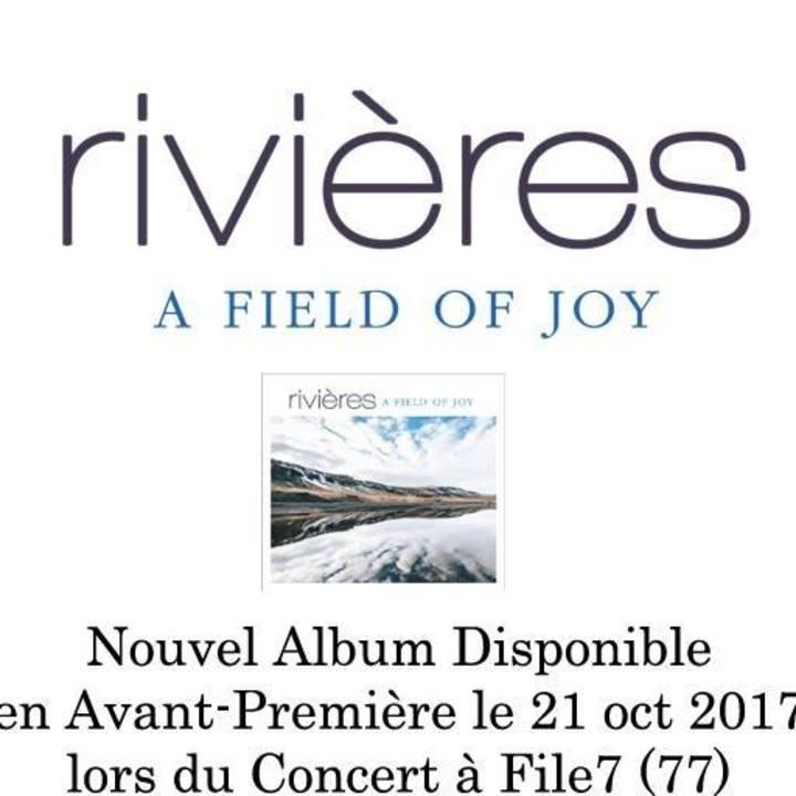 Rivières @ File 7 - Magny-Le-Hongre, France