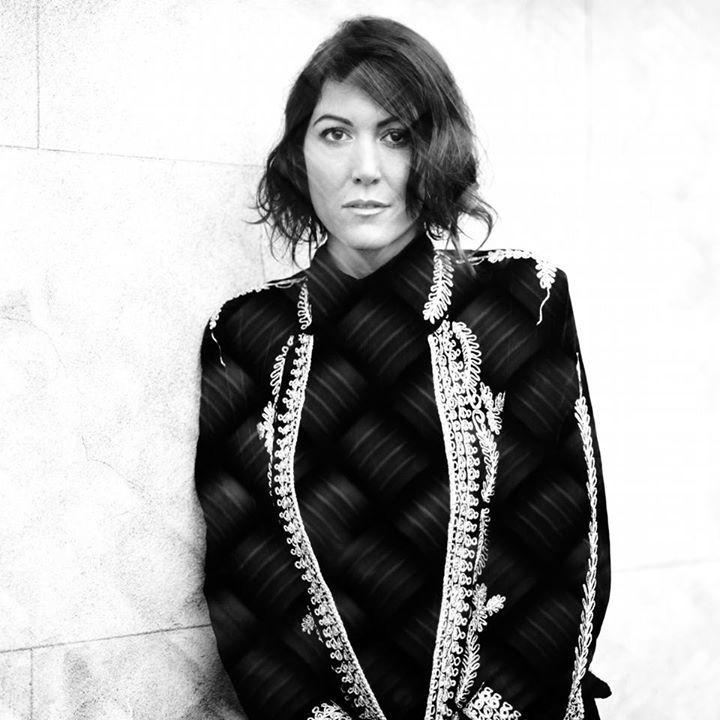 Francesca Lombardo @ The Barbary - Philadelphia, PA
