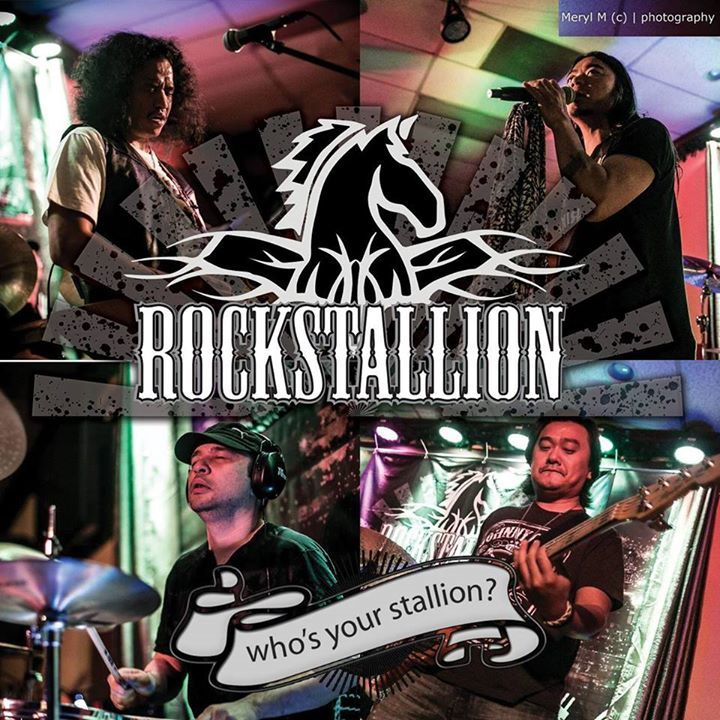 RockStallion Tour Dates