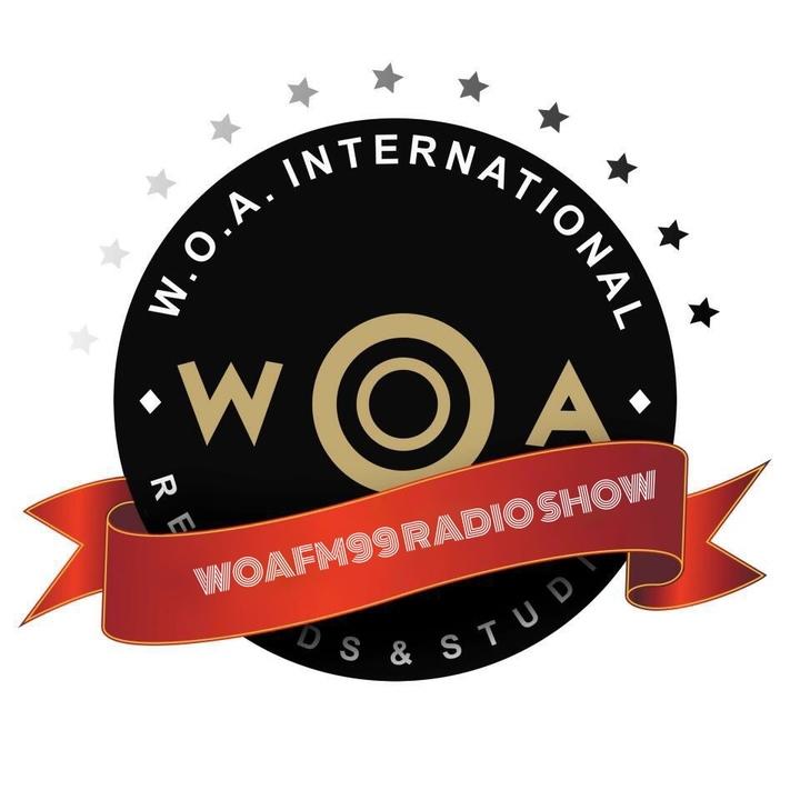 Oliver Sean @ WOAFM99 Radio Show @ Studio One - Leicester, United Kingdom