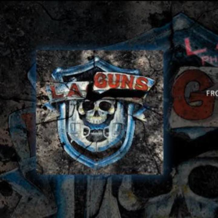 Tracii Guns @ UFO - Bruneck, Italy
