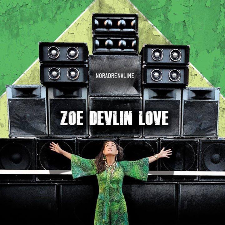 Zoe Devlin Love Tour Dates