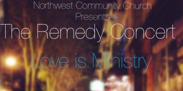 We Are Generation @ Northwest Community Church - Tampa, FL