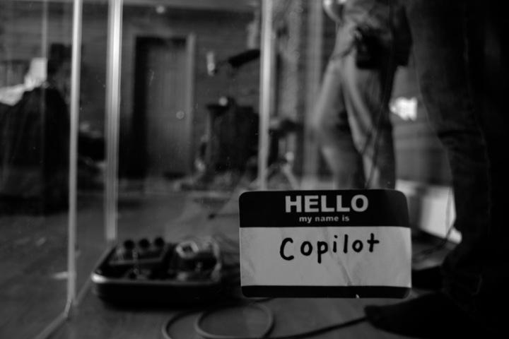 copilot @ Loretta's Last Call - Boston, MA