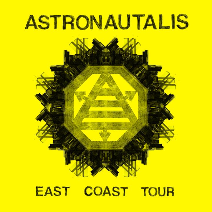 Astronautalis @ The Knitting Factory - Brooklyn, NY