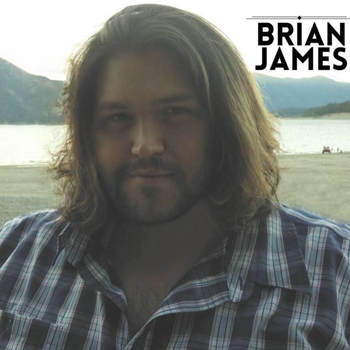 Brian James @ Eye Of The Needle Winery - Woodinville, WA