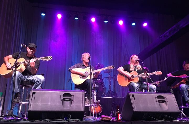 Dan Shafer @ Minus One with Dan Shafer Main St Music - Murfreesboro, TN
