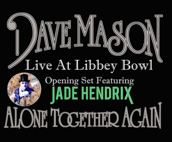 Jade Hendrix Music @ The Libbey Bowl - Ojai, CA