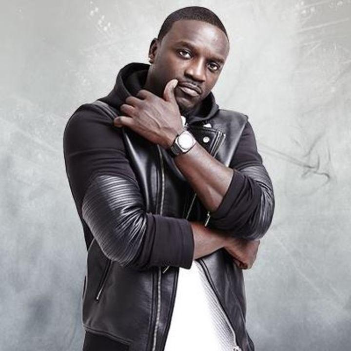 Akon @ Manchester Academy - Manchester, United Kingdom