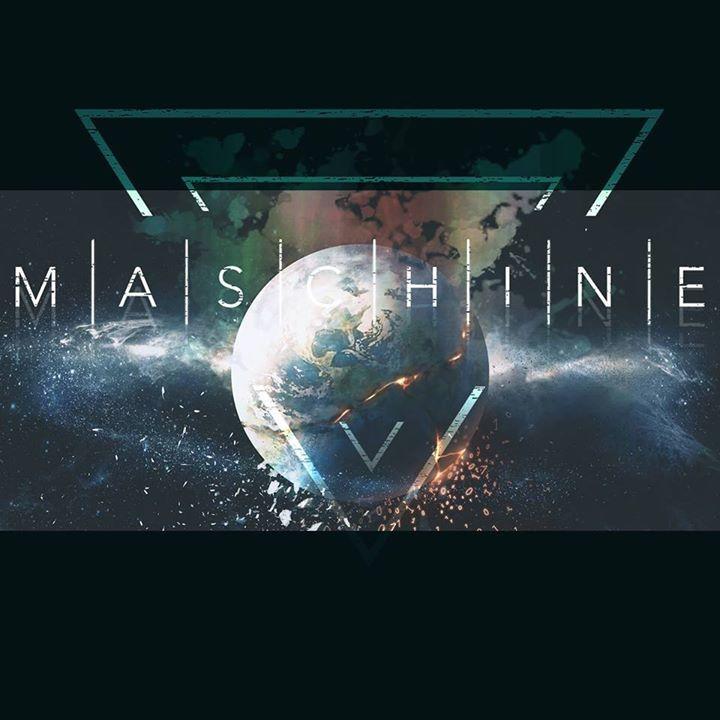 MASCHINE Tour Dates