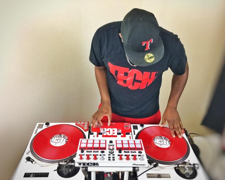 DJ Tech Tour Dates