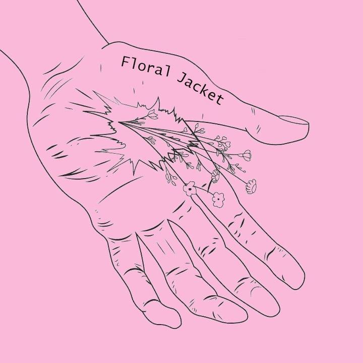 Floral Jacket @ Armadillo Music - Davis, CA