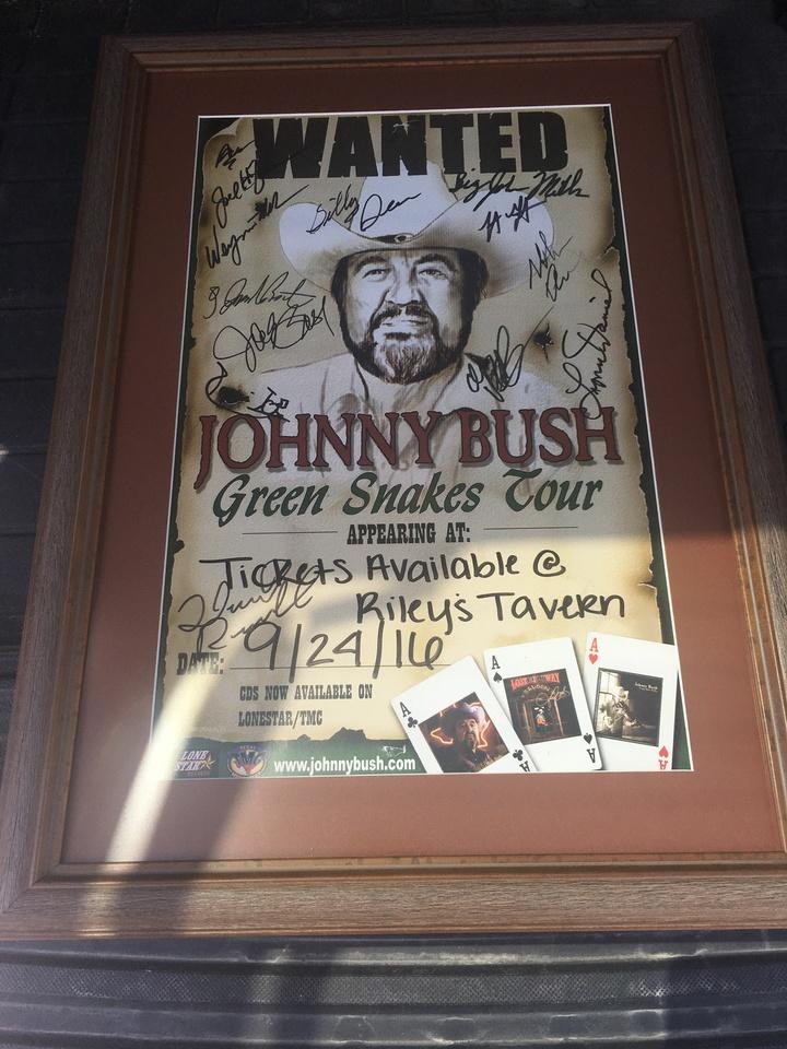 Riley's Tavern @ Riley's Tavern - New Braunfels, TX