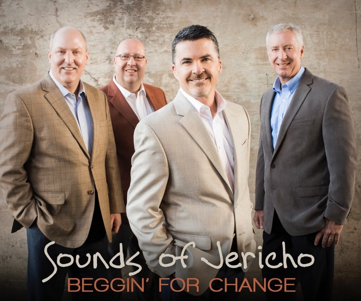 Sounds Of Jericho @ First United Methodist Church - Cashiers, NC