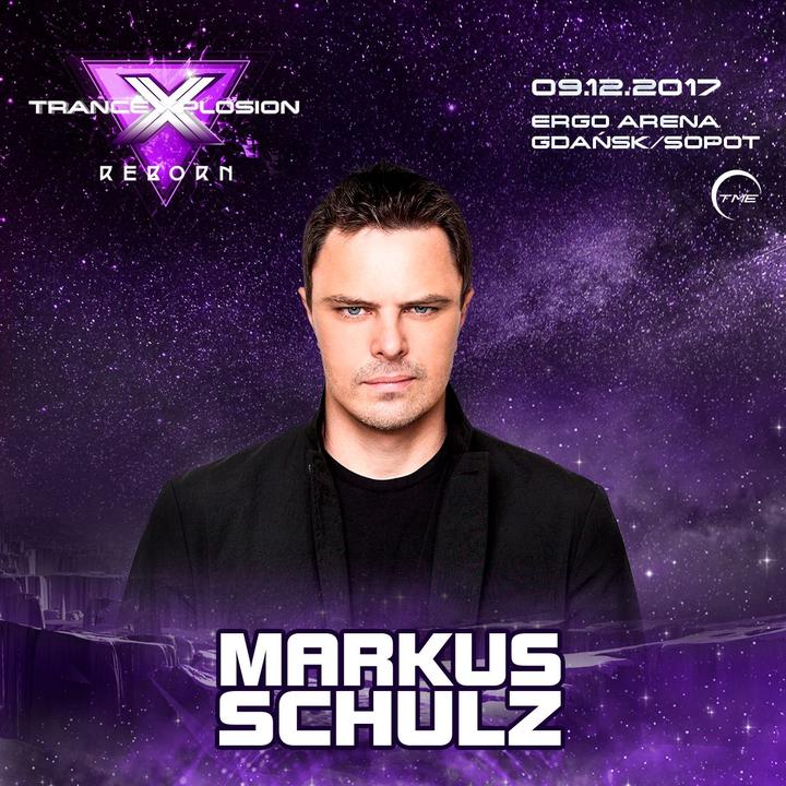 Markus Schulz @ Trance Xplosion Reborn - Gdansk, Poland