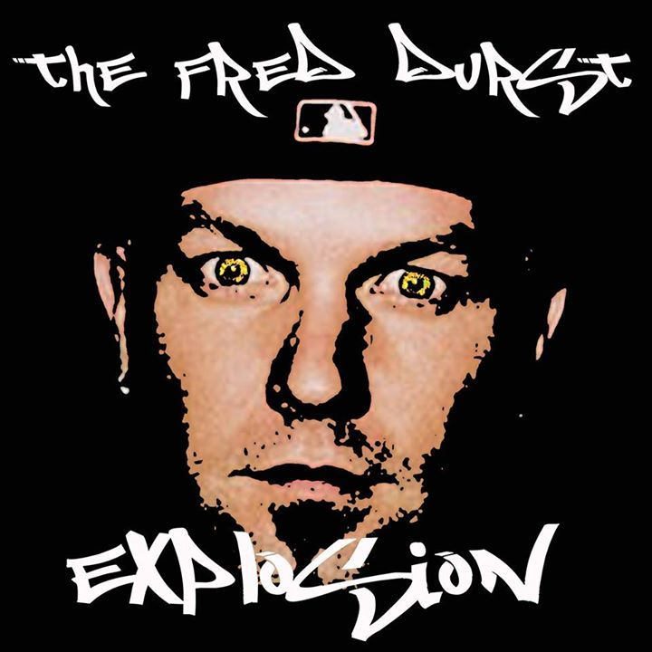 The Fred Durst Explosion Tour Dates