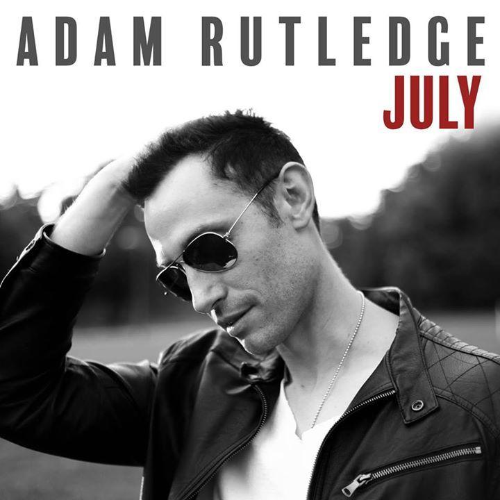 Adam Rutledge @ Oldtown Fields  - Shawsville, VA