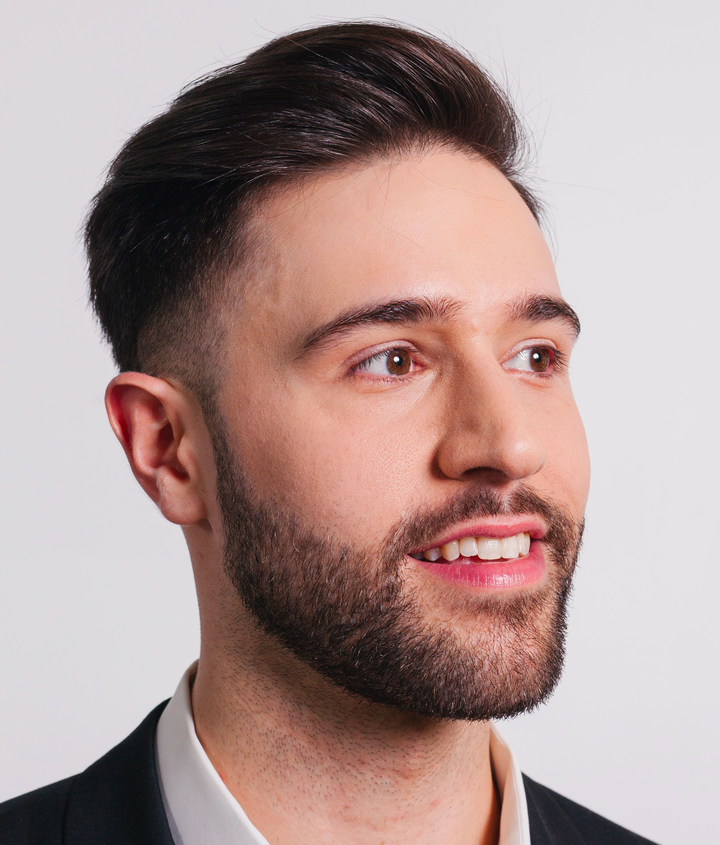 Jacob Scharfman, Baritone @ Peter Jay Sharp Theater at the Juilliard School - New York, NY