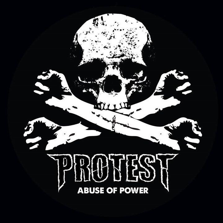 Protest Tour Dates