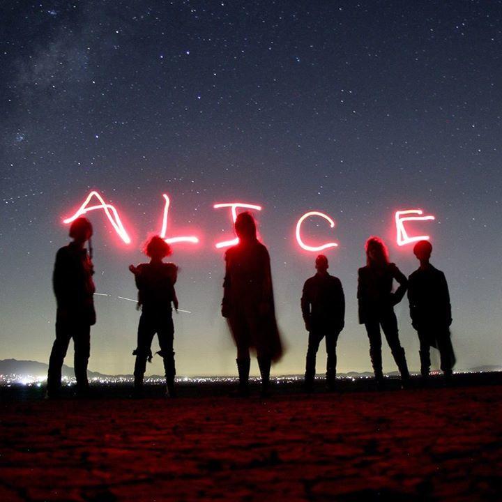 AL1CE @ The Satellite - Los Angeles, CA
