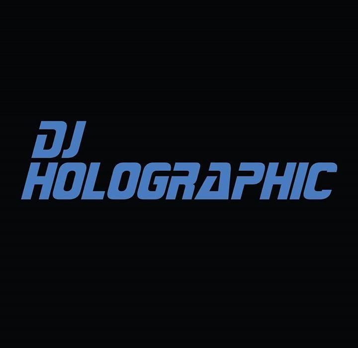 DJ Holographic Tour Dates