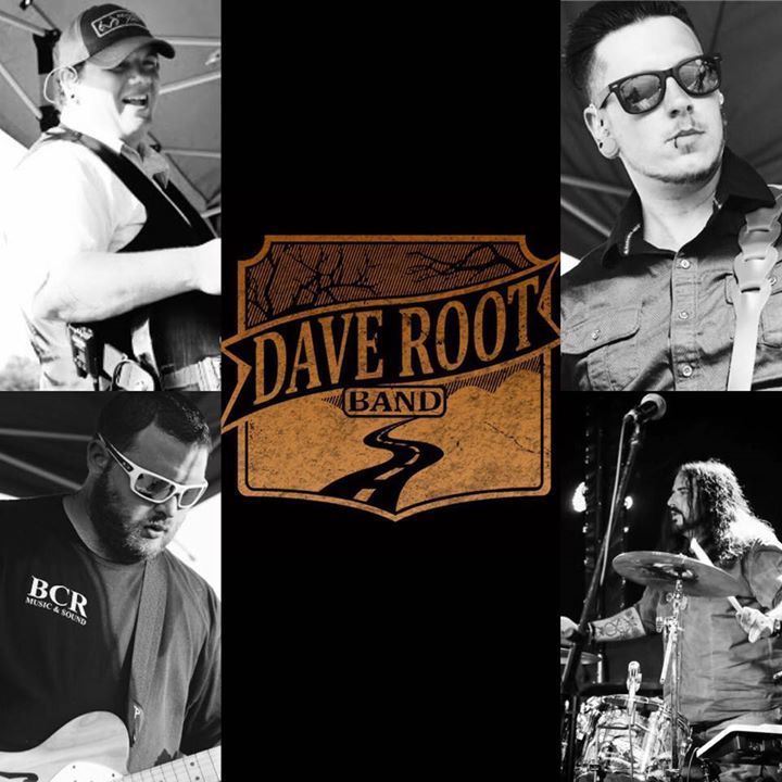 Dave Root Band @ Marstown Ball Field - Pine Grove, PA