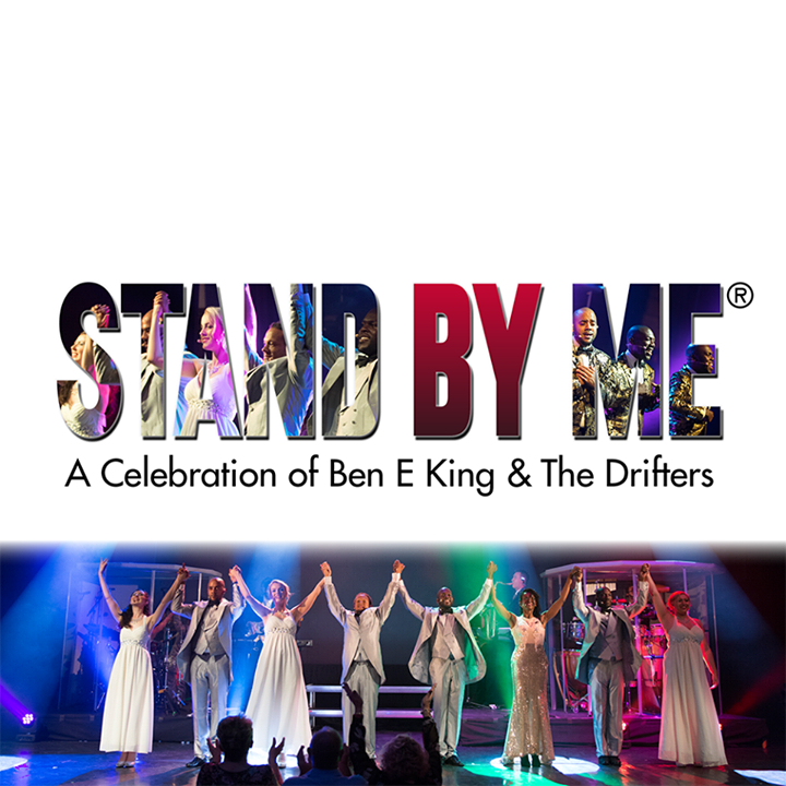 Stand by Me Musical Revue @ Victoria Theatre - Halifax, United Kingdom