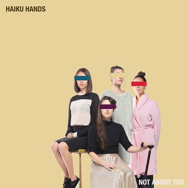 Haiku Hands @ Victoria Park - Camperdown, Australia
