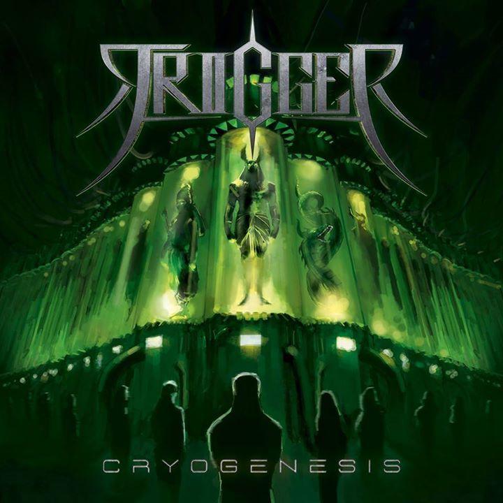 Trigger Tour Dates
