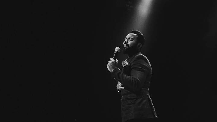 Myles Sanko @ CLF Art Cafe [Block A, Bussey Building]  - London, United Kingdom