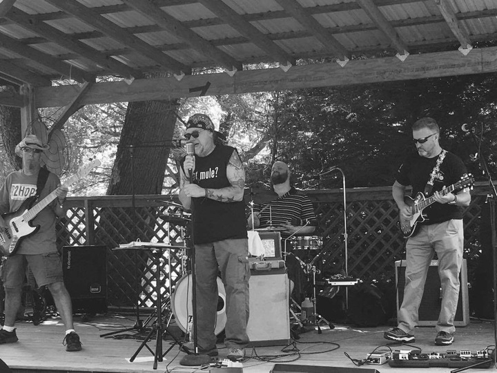Barrelhouse Blues Band @ The Celtic Pub - Smyrna, DE