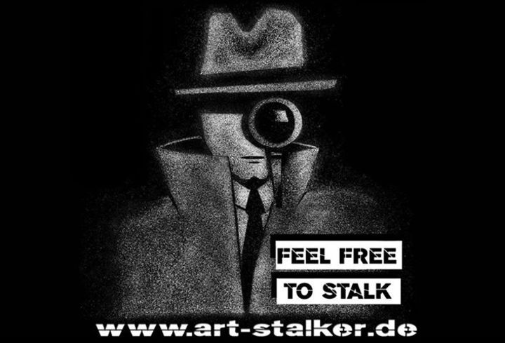 ART Stalker @ Art Stalker - Berlin, Germany