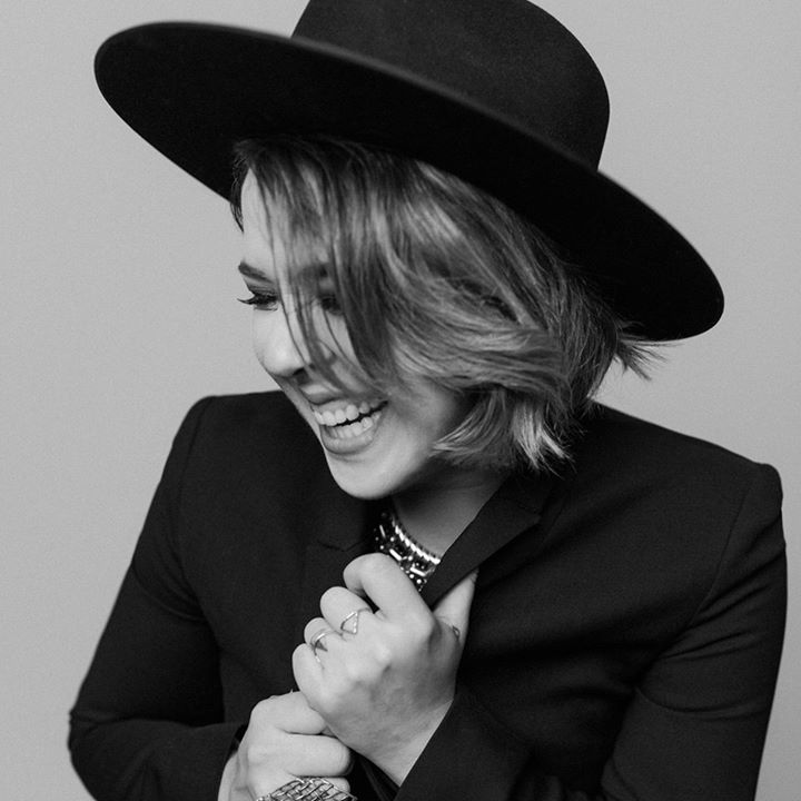 Serena Ryder @ Danforth Music Hall - Toronto, Canada