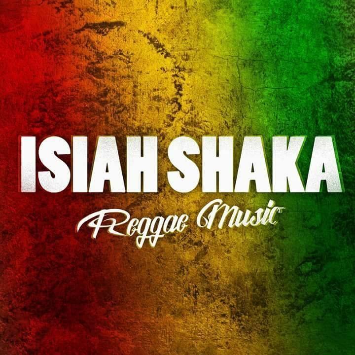 Isiah Shaka Officiel Tour Dates