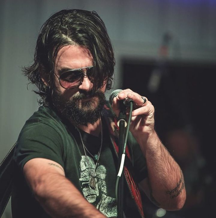 Shooter Jennings @ Evans Towns Center - Evans, GA